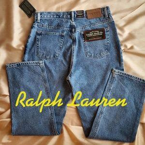 Ralph Lauren Womens Jeans NWT Size 10